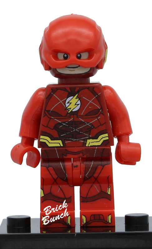 Flash (Justice League)