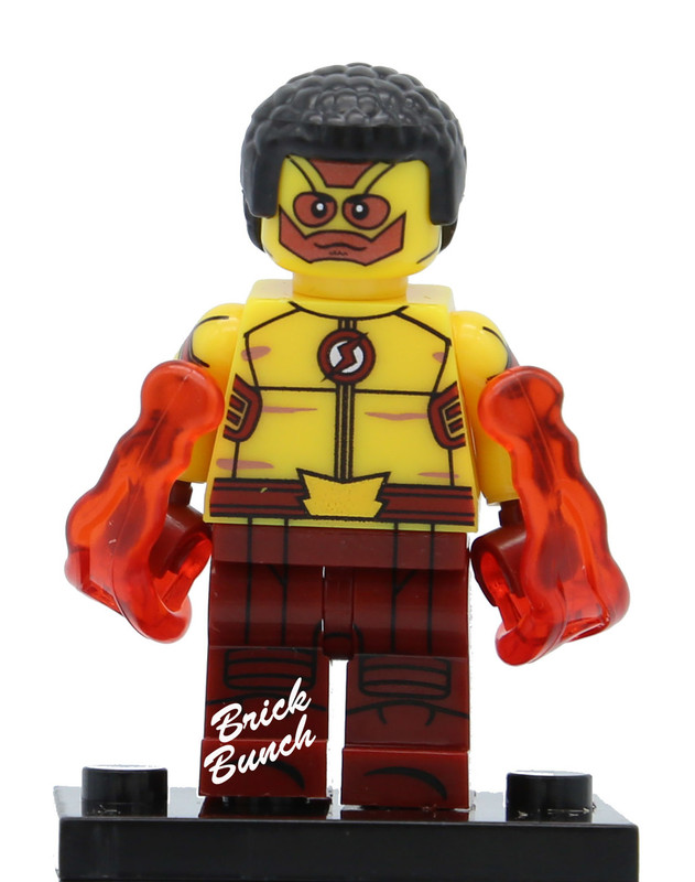 Kid Flash: Wally West
