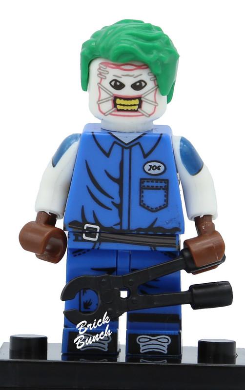 Joker: New 52