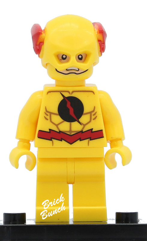 Reverse Flash Alt
