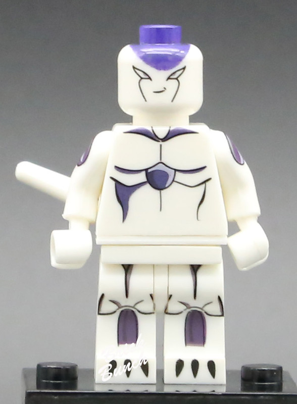Frieza (Dragonball Z)