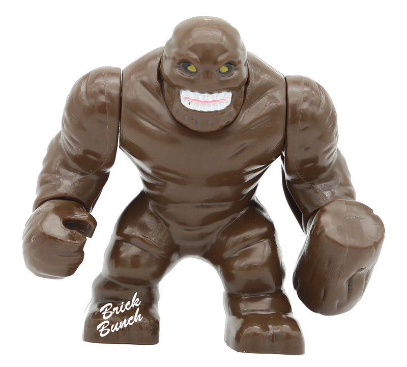 Clayface (Big Fig)