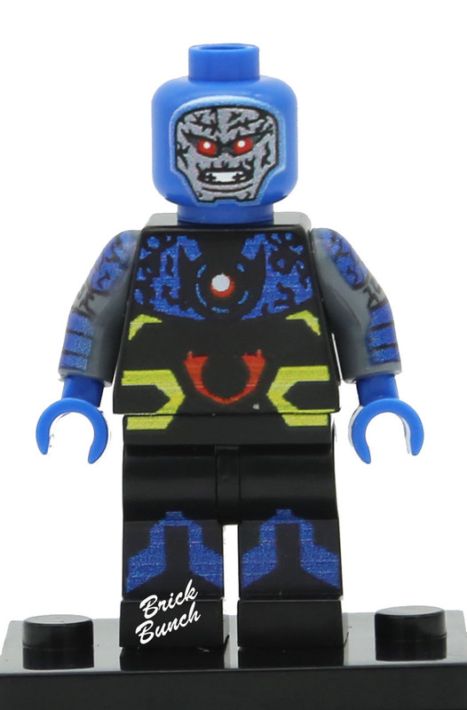 Darkseid (Mini)
