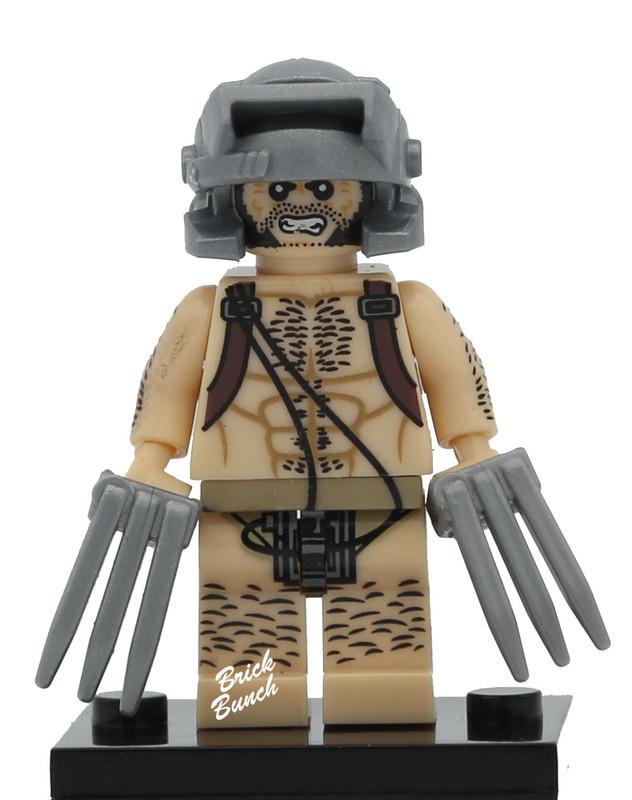 Wolverine (Weapon X)