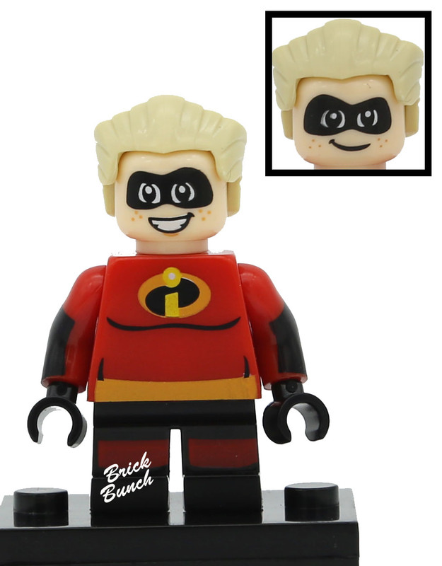 Dash Parr (The Incredibles)