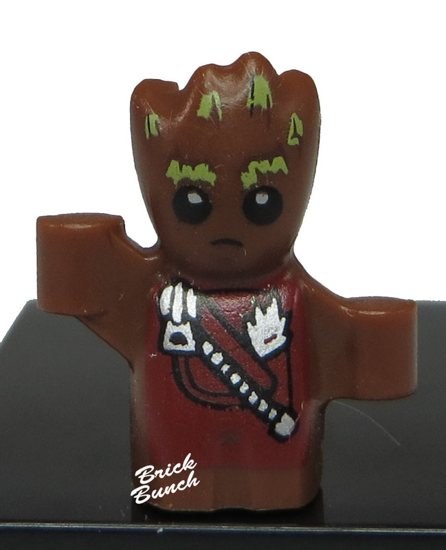 Baby Groot (Ravager Suit)