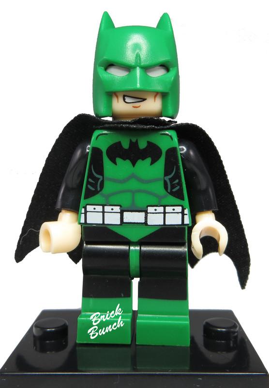 Batman (Green Lantern)