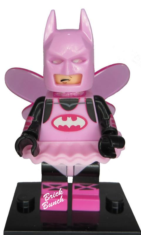 Batman (Tooth fairy)