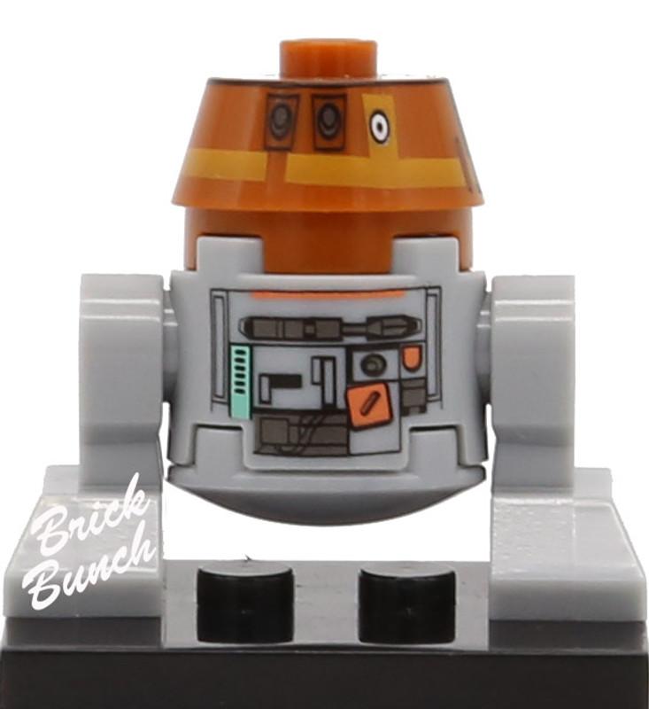 "C1-10P ""Chopper"" (Star Wars Rebels)"