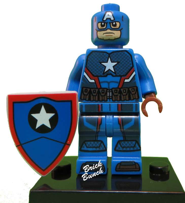 Captain America Agent of Hydra (SDCC)