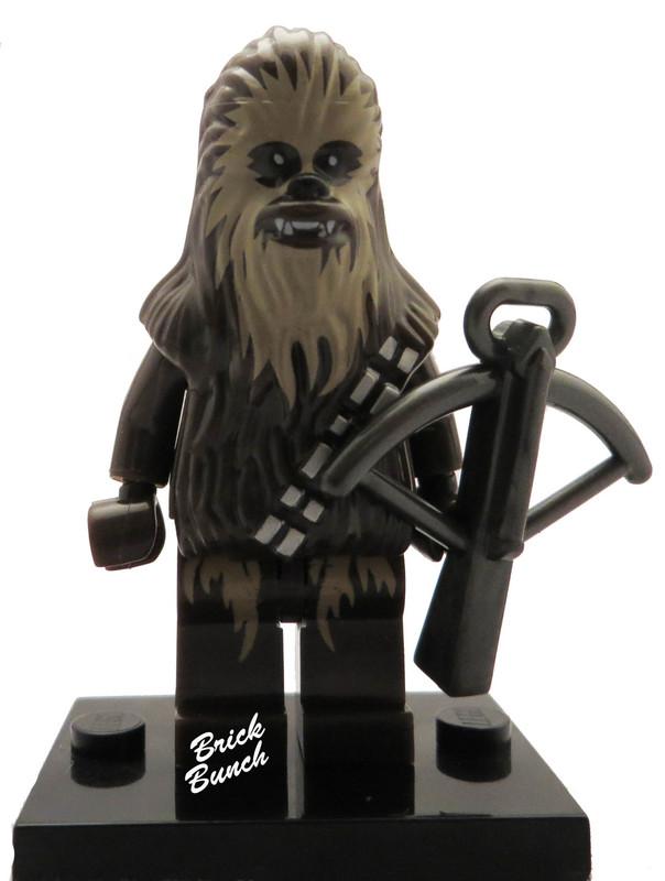 Chewbacca (Force Awakens)