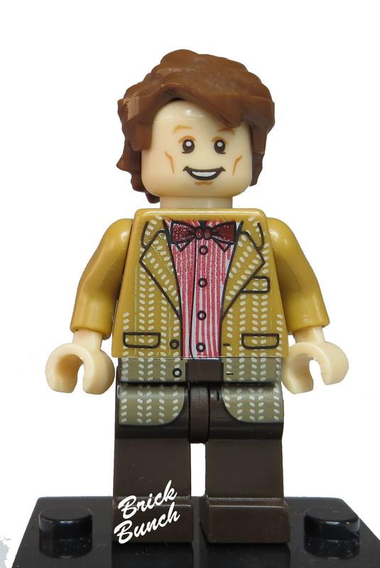 Dr. Who (11th Doctor, Matt Smith)