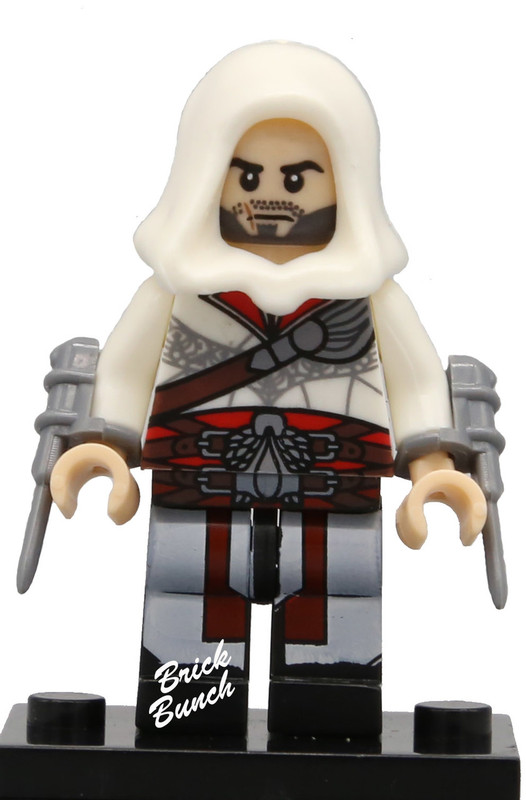 Ezio Auditore (Assassins Creed)