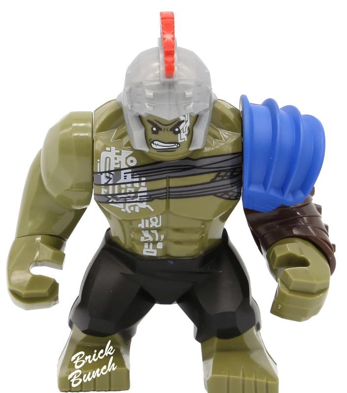 Gladiator Hulk (Thor Ragnarok)