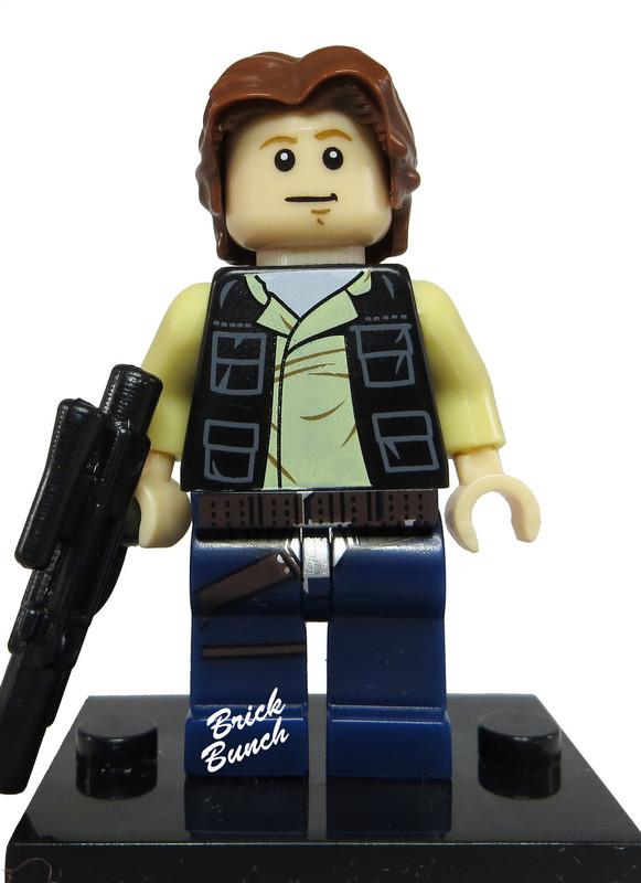 Han Solo (Alt)