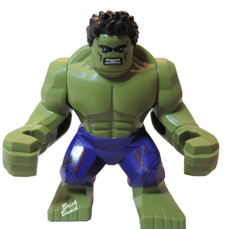 Hulk Big Fig (Avengers)