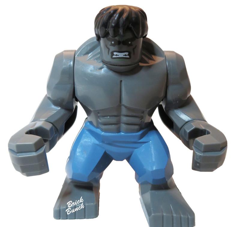 Hulk Big Fig (Primal)