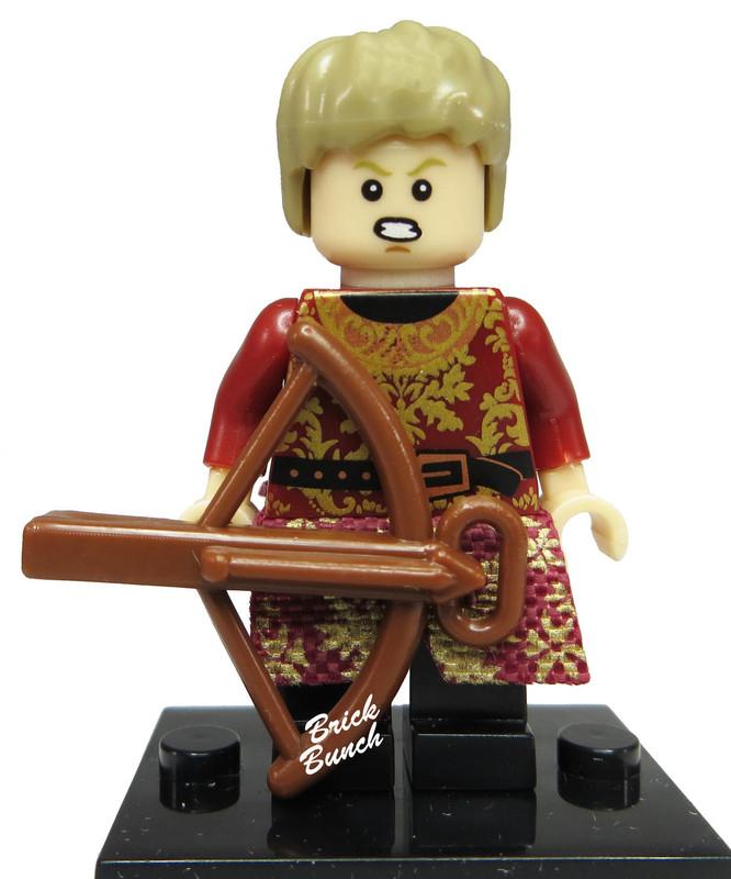 Joffrey Baratheon (Game of Thrones)