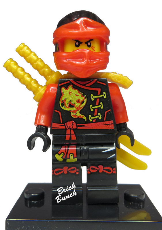 Kai Skybound (Ninjago)