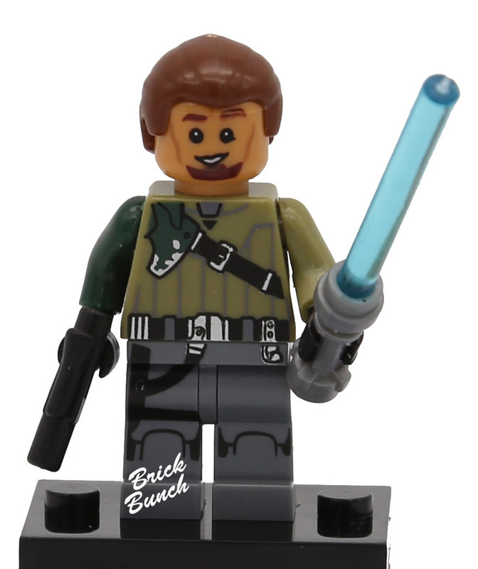 Kanan Jarrus (Star Wars Rebels)