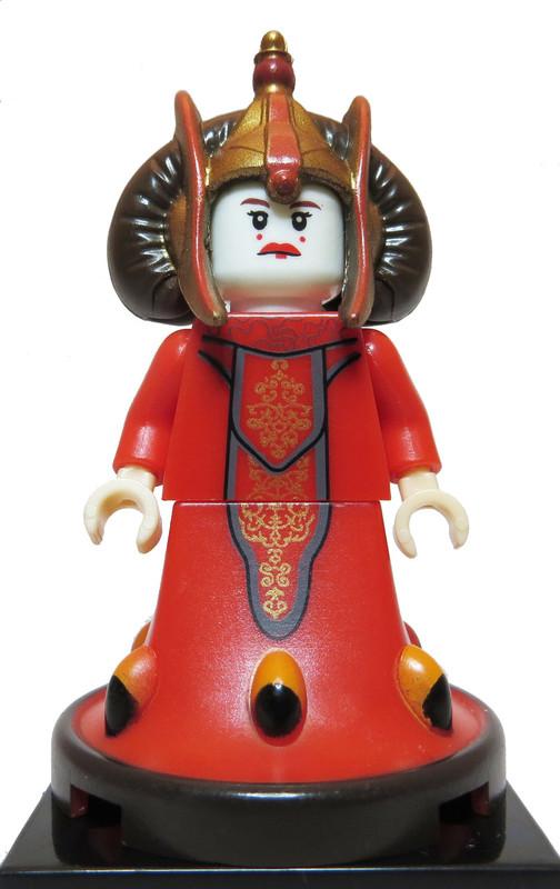 Princess Amidala