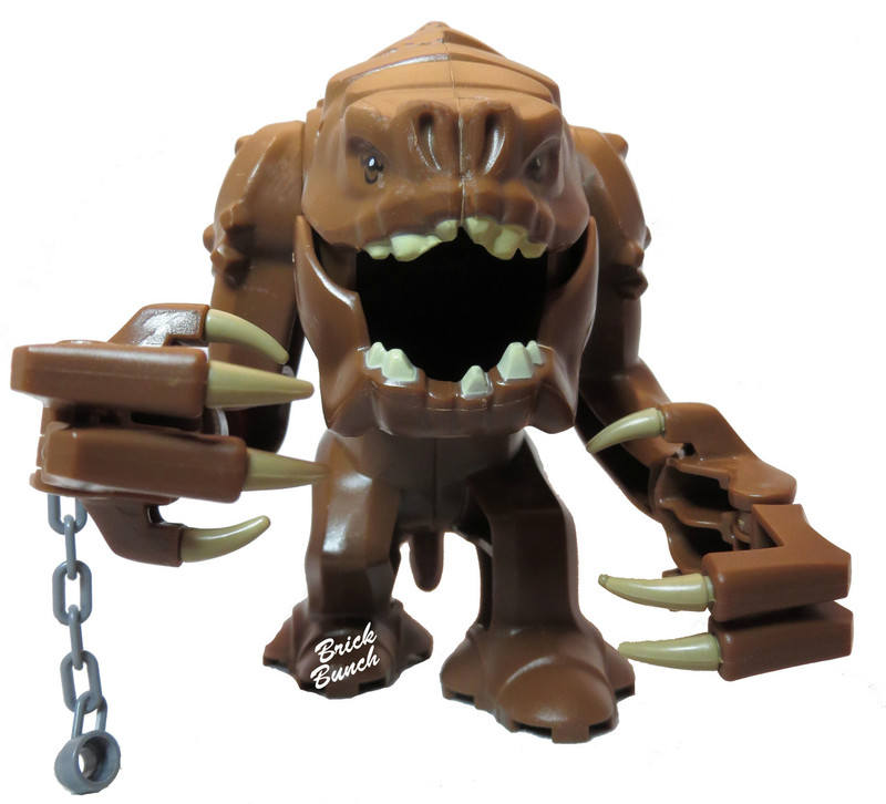 Rancor (Giant Fig)
