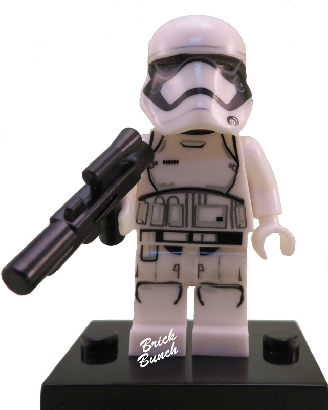 Stormtrooper (First Order - Force Awakens)