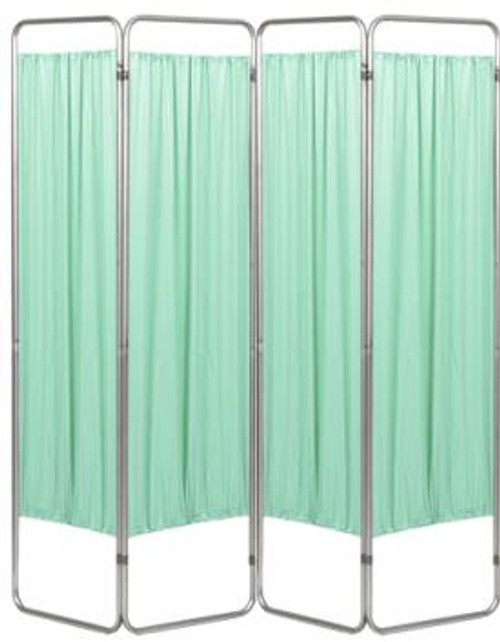 4-Section Privacy Screen