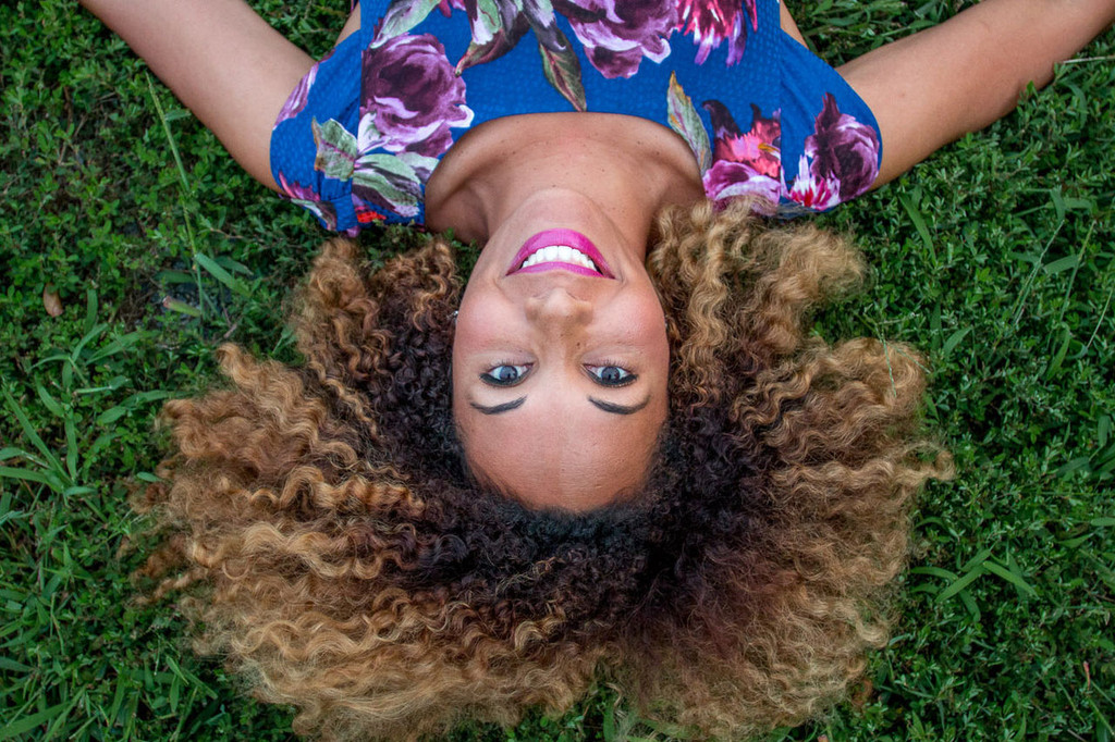 Natural Hair Checklist - FREE Download