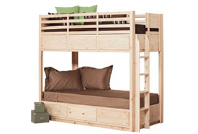 Bunk and Loft Beds