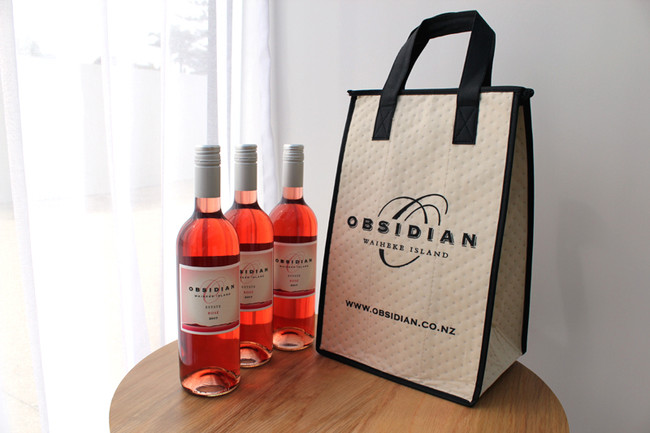 Give Your Sweetheart a Bouquet of ROSÉ this Valentine's Day!