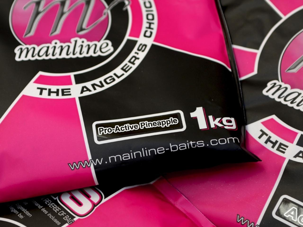 Mainline Baits Base Mixes