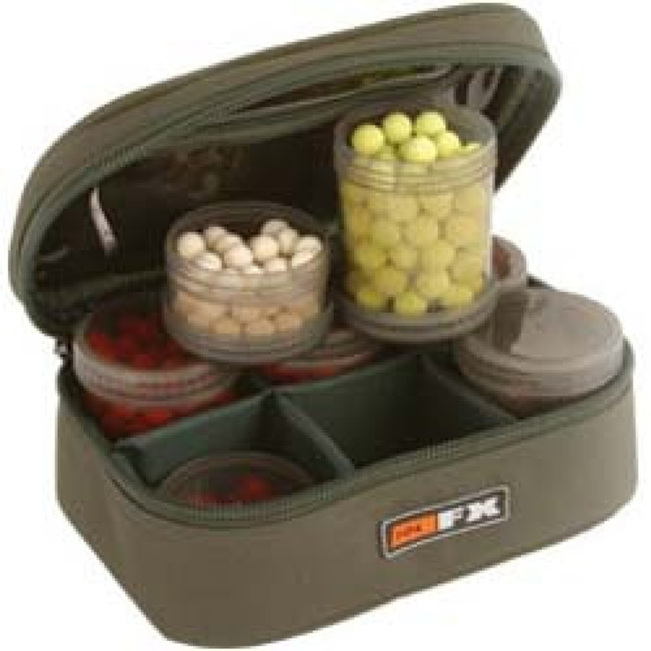 FOX FX Glug Pot Case & Pots