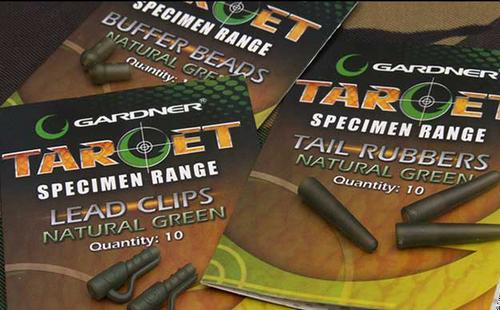 Gardner Target Buffer Beads