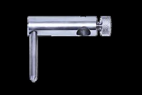 FN Stainless Steel Bankstick Stabiliser Ø 19mm