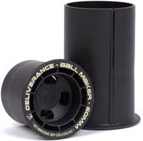 Nash Deliverance Ball Maker - New Slotted Design