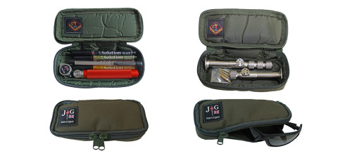 JAG Hook Sharpening / Lead / Bits Pouch