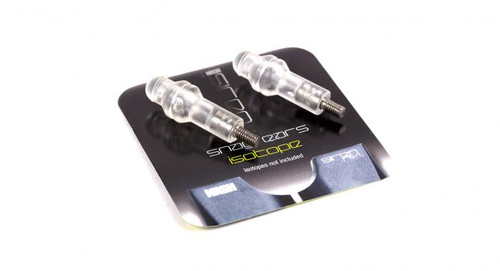 Nash Isotope Siren Snag Ears (Pair)