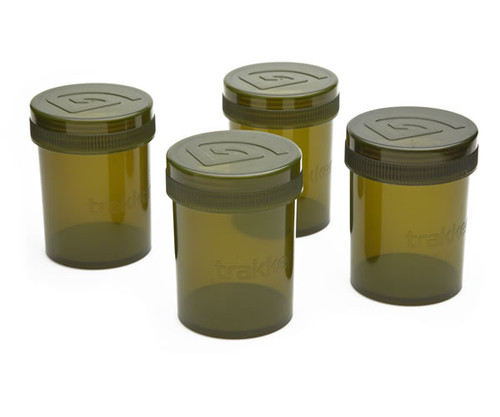 Trakker Glug Pots (Pack of Four)