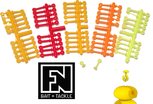FN Bait Stop System