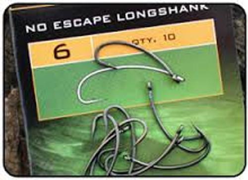 PB Longshank Hooks