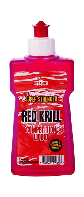 Dynamite Baits XL Red Krill - Super Strength