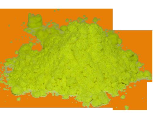CC Moore Fluro Yellow Pop Up Mix - 300gm