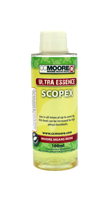 CC Moore Ultra Scopex Essence 100ml