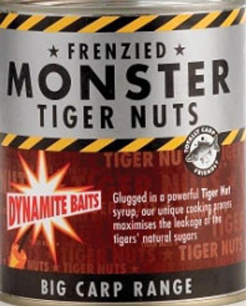 Dynamite Baits Frenzied Tiger Nuts