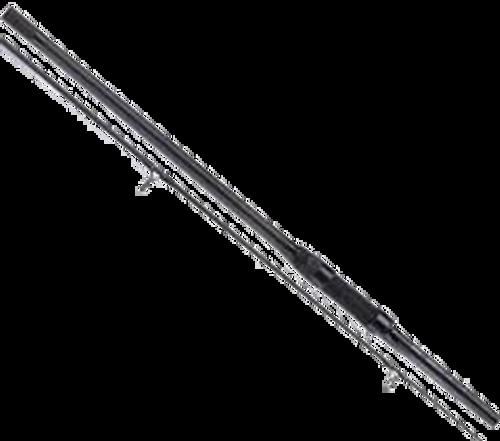 Sonik SKS Black 12' 50mm 3lb Carp Rod