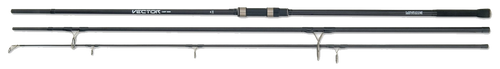 Mirvardi Vector Carp Rod 12ft 3.50lb 50mm 3 Section