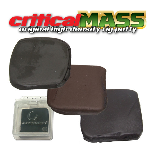 Gardner Critical Mass Putty