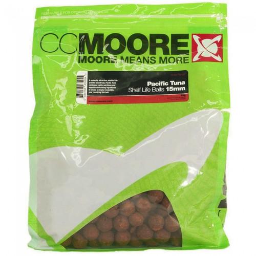 CC Moore Pacific Tuna Shelf Life Boilies 10mm 1Kg