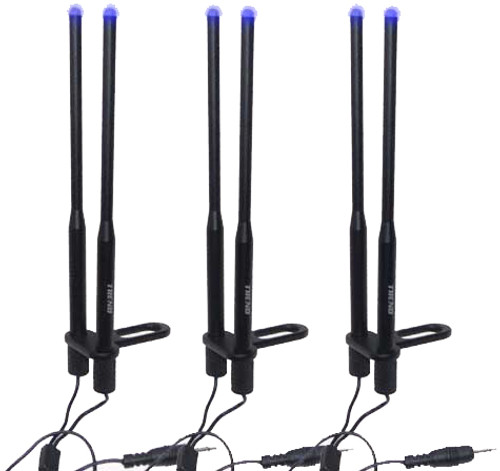 Carp Spirit Luminous Snag Ears